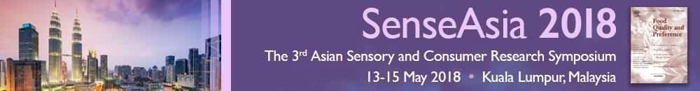 SenseAsia 2018
