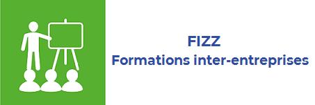 Formations inter-entreprises FIZZ Oct/Nov 2019